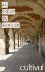 Stroll in the heart of the Marais: Tours of Parisian districts