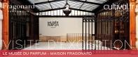 Le Musée du Parfum + Mini-coffret Pivoine