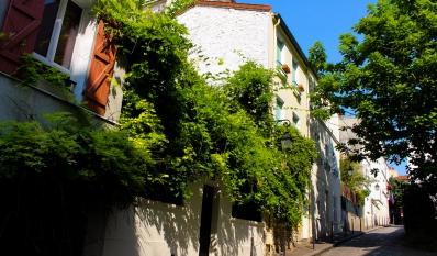Visites de quartiers à Paris
