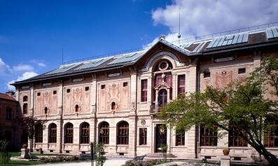 Musée de la Porcelaine de Limoges - Musée National Adrien Dubouché