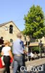Balade au cœur de Bercy Village