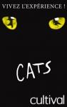 Les Coulisses du musical CATS