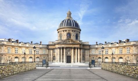 Balade au coeur de St Germain des Prés