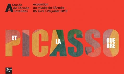 Exposition Picasso et la guerre