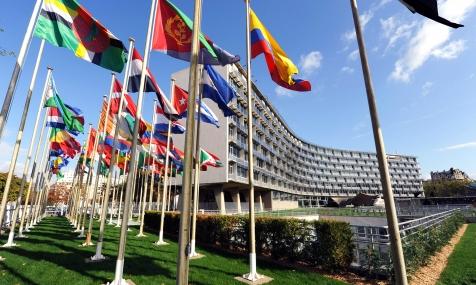 Les coulisses de l'UNESCO