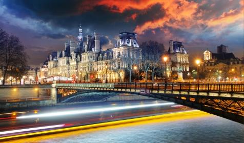Paris côté obscur