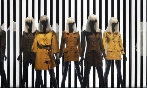 Visite confidentielle du Musée Yves Saint Laurent Paris