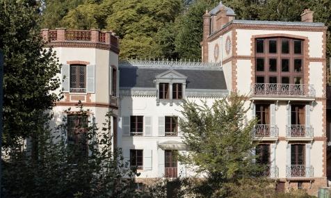 Visite de la Maison Zola - Musée Dreyfus