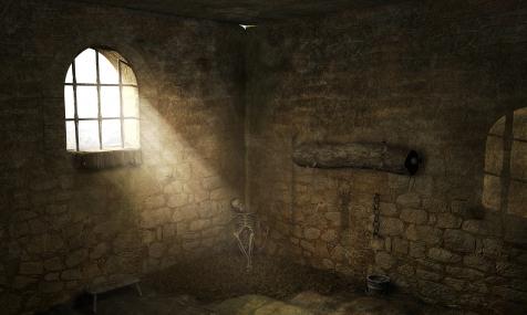 Visite enquête, Le prisonnier de la Bastille