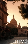 Stroll in the heart of Montmartre