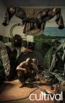 Exposition temporaire : Dans la peau d'un soldat