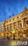 Les mystères du Palais Garnier + Kir Royal