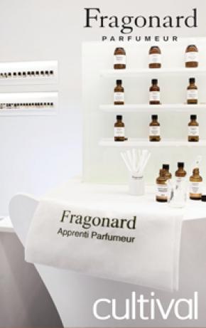 Visite De Paris Musée Du Parfum Maison Fragonard Atelier