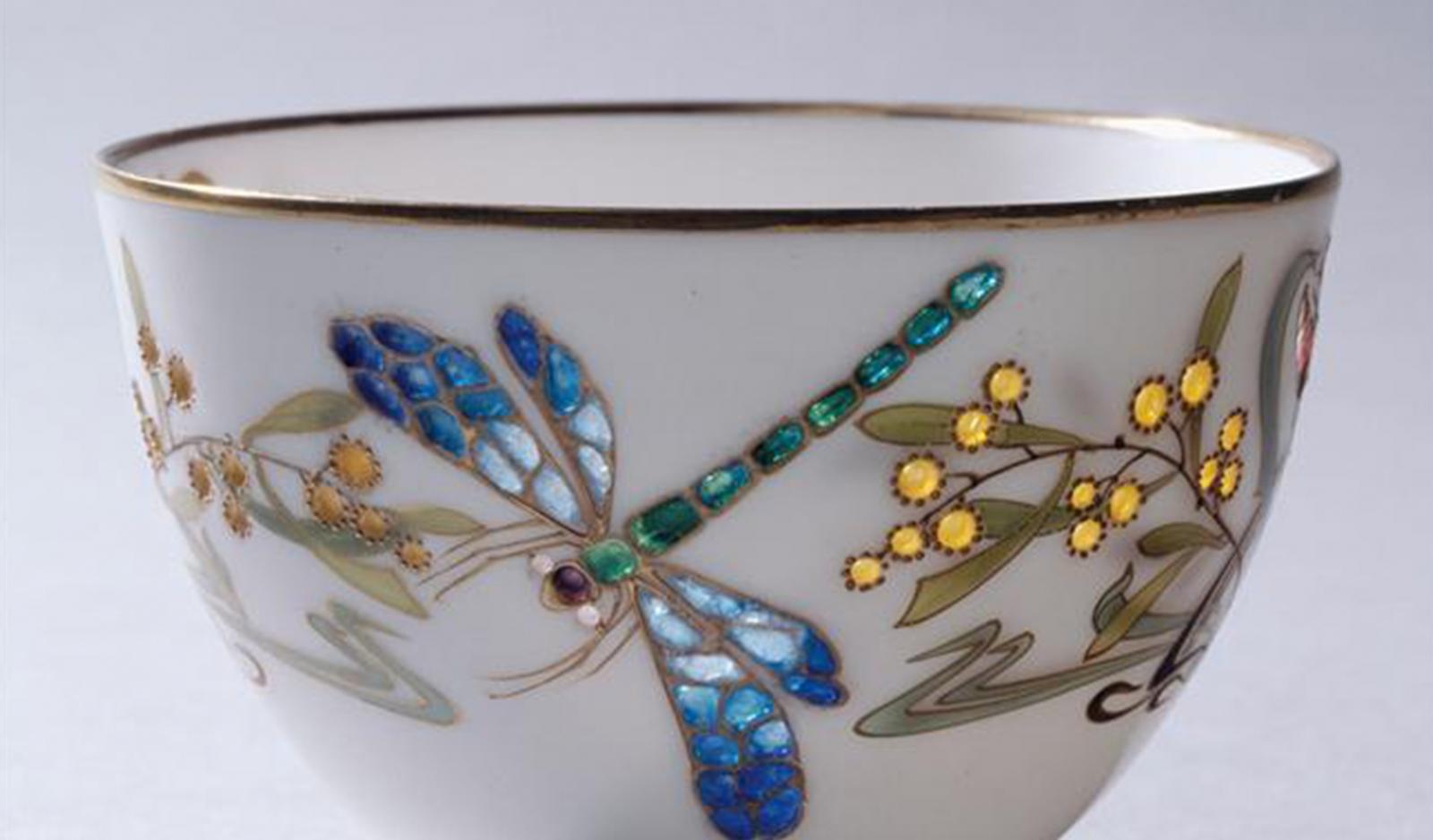 La manufacture Pouyat, l'apogée de la porcelaine de Limoges
