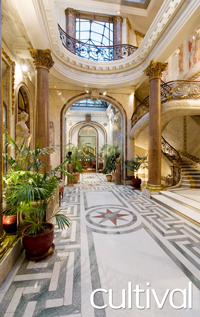 Visite de paris mus e jacquemart andr visite guid e la plus belle collec - Jacquemart andre expo ...